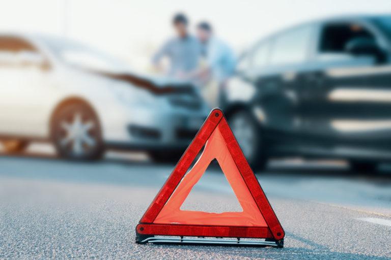 Verkehrsunfall: Was tun und wie verhält man sich richtig?